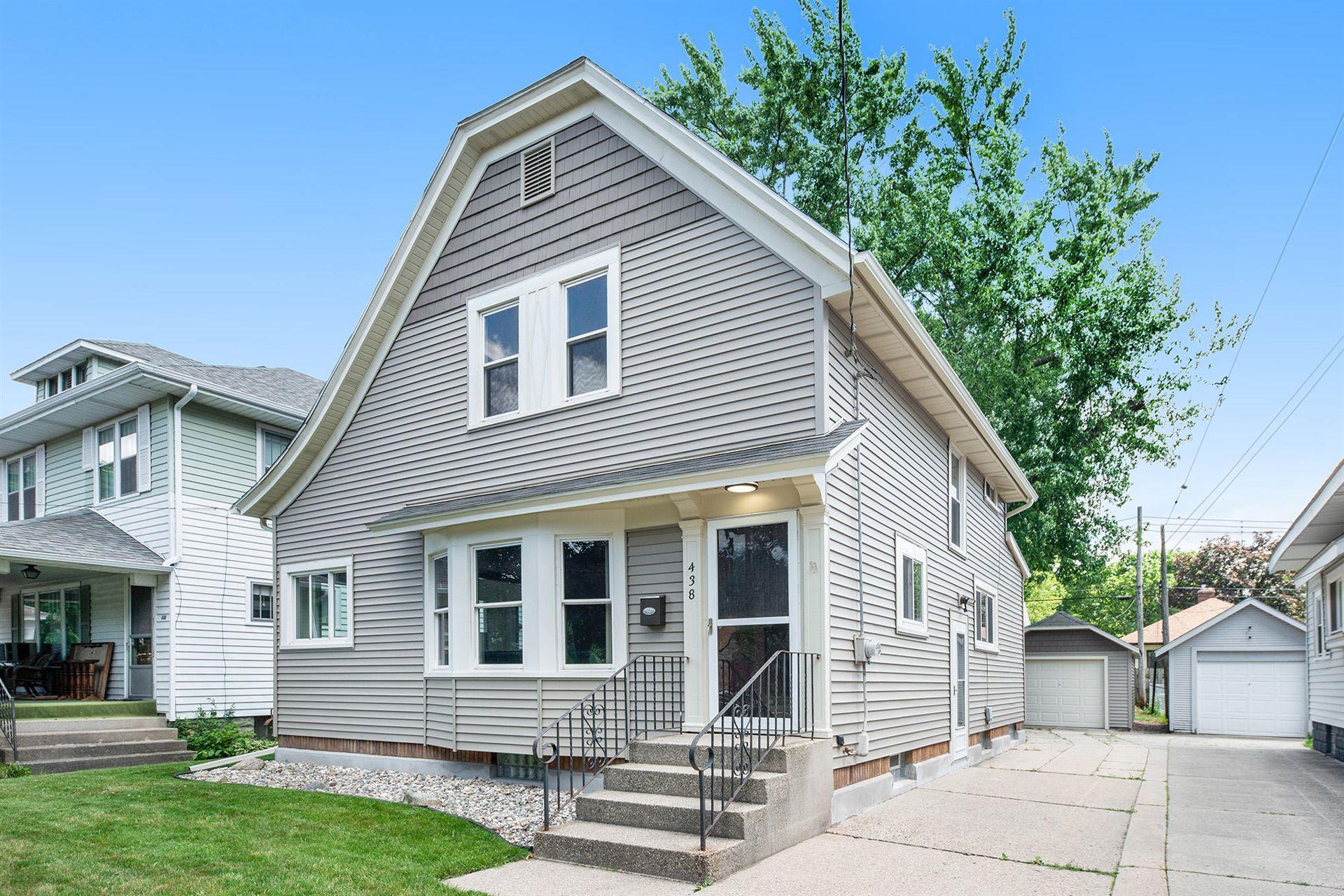 438 Knapp Street NE, Grand Rapids, MI 49505 - MLS#: 21022986
