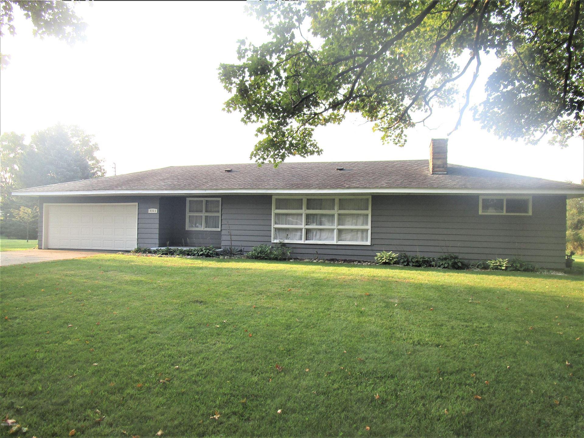 461 Dorrance Road, Coldwater, MI 49036 - MLS#: 20039987