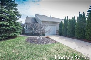 Photo of 1252 Yuma Ridge Drive SW, Byron Center, MI 49315 (MLS # 19011988)