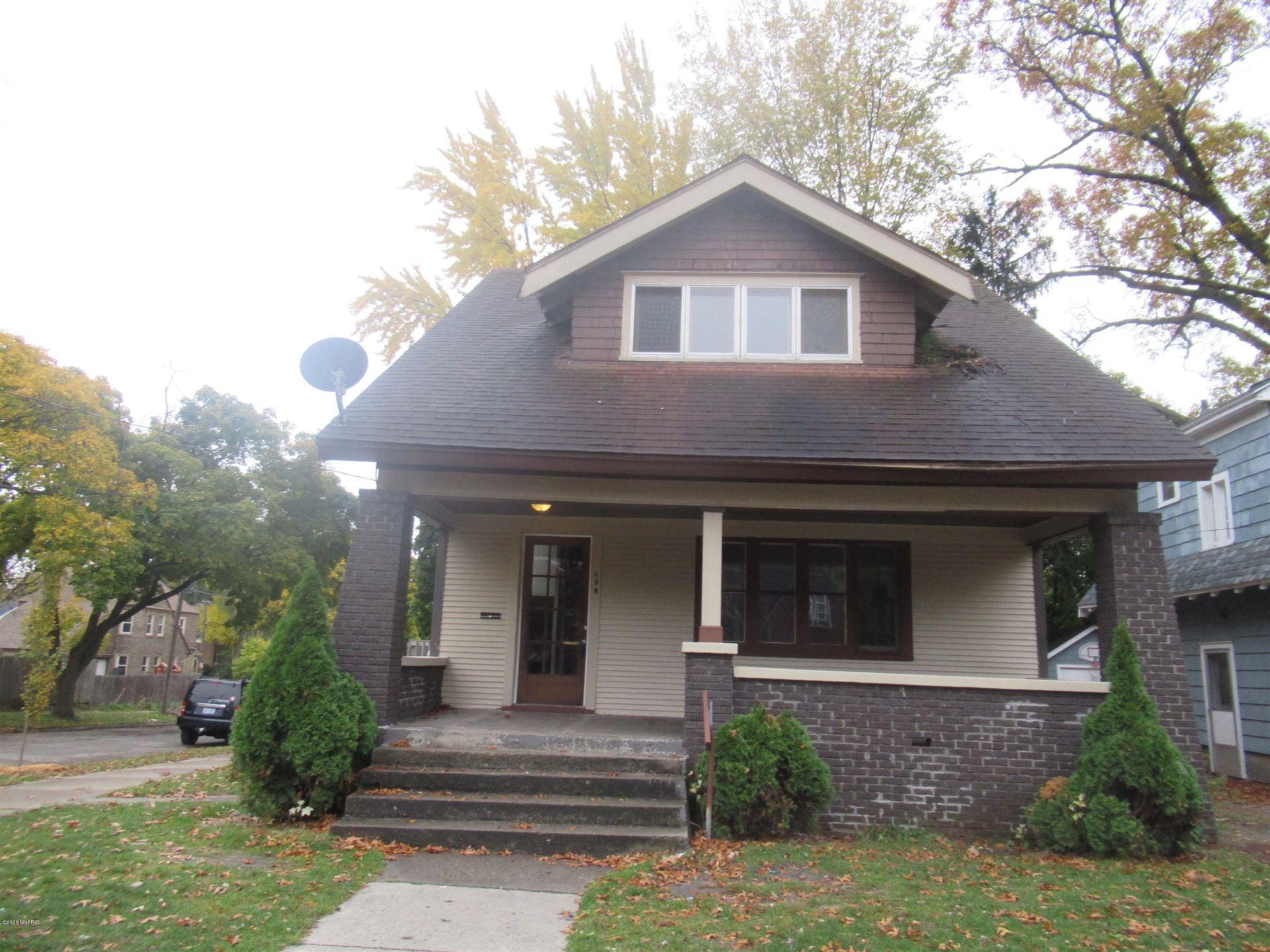 456 Storrs Street SE, Grand Rapids, MI 49507 - MLS#: 20044988