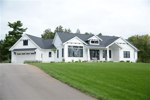 Photo of 16527 Lake Michigan Drive, West Olive, MI 49460 (MLS # 20037989)