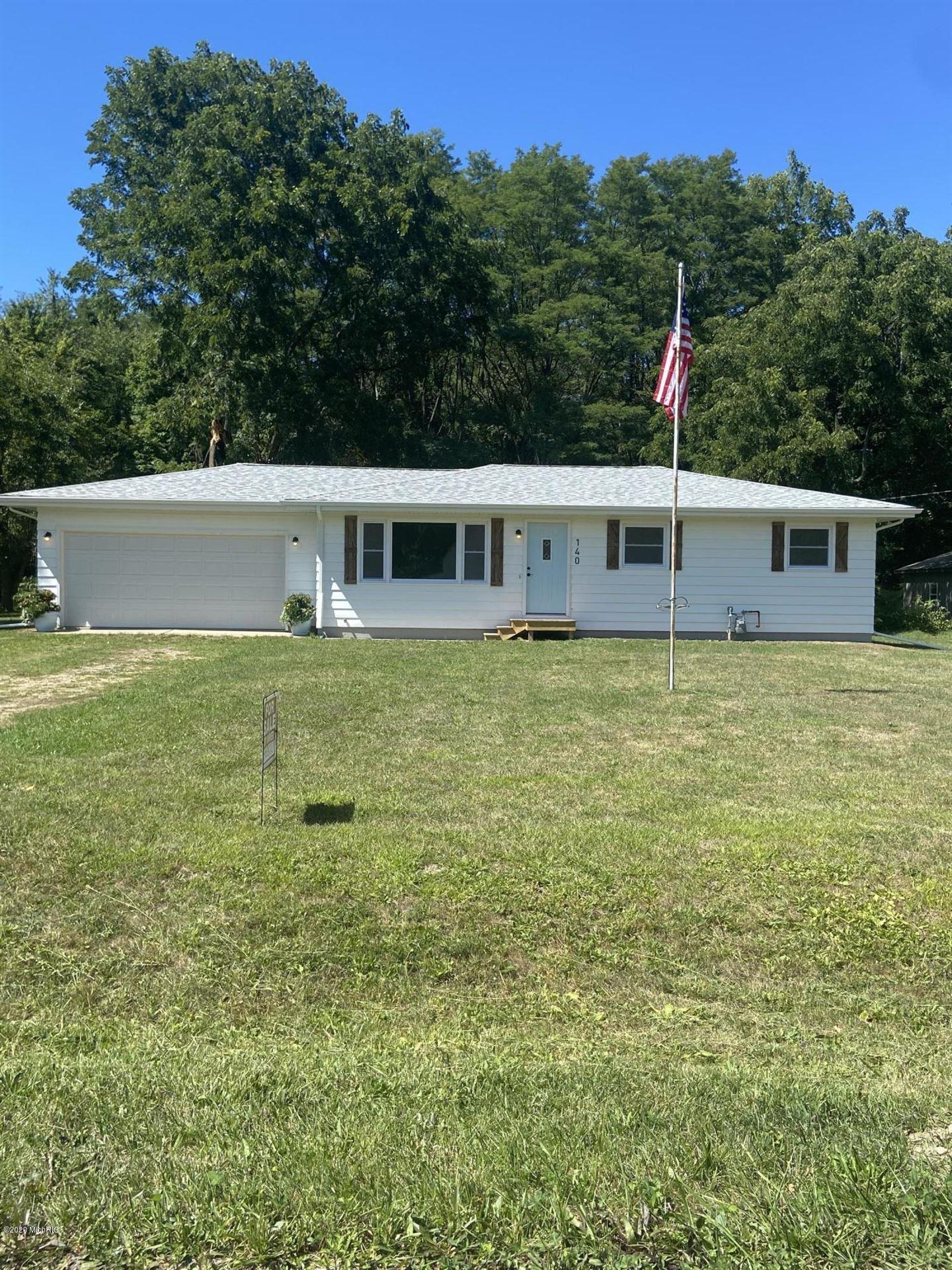 140 Millburg Drive, Benton Harbor, MI 49022 - MLS#: 20036989