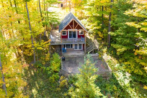 Photo of 45880 Co Rd 215, Lawrence, MI 49064 (MLS # 20042990)