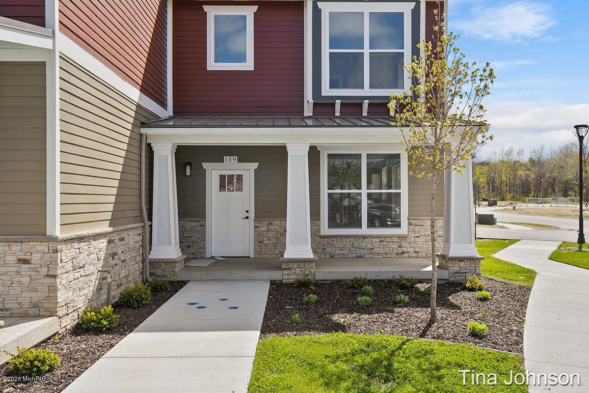 159 Tamarack Lane NE #3A, Rockford, MI 49341 - MLS#: 19046990