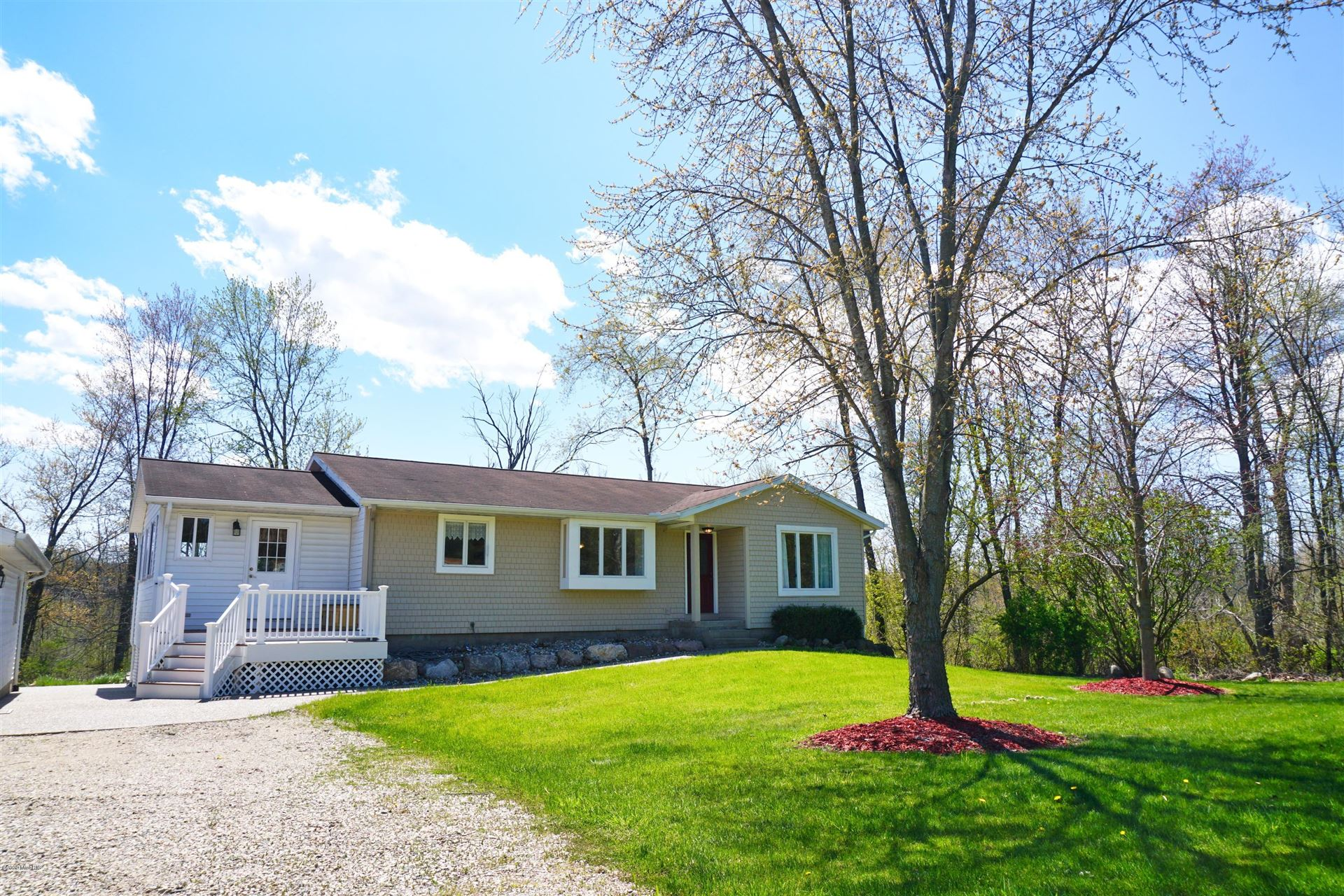 Photo of 11379 Bluewater Highway, Lowell, MI 49331 (MLS # 20014990)
