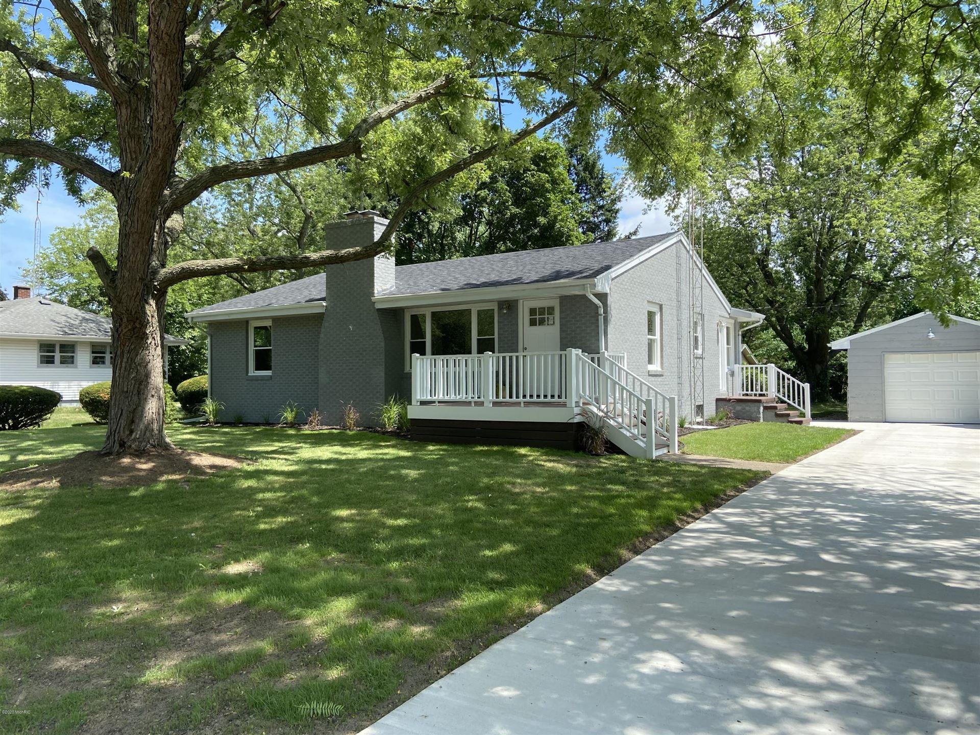 1873 Smyers Drive, Benton Harbor, MI 49022 - MLS#: 20028990