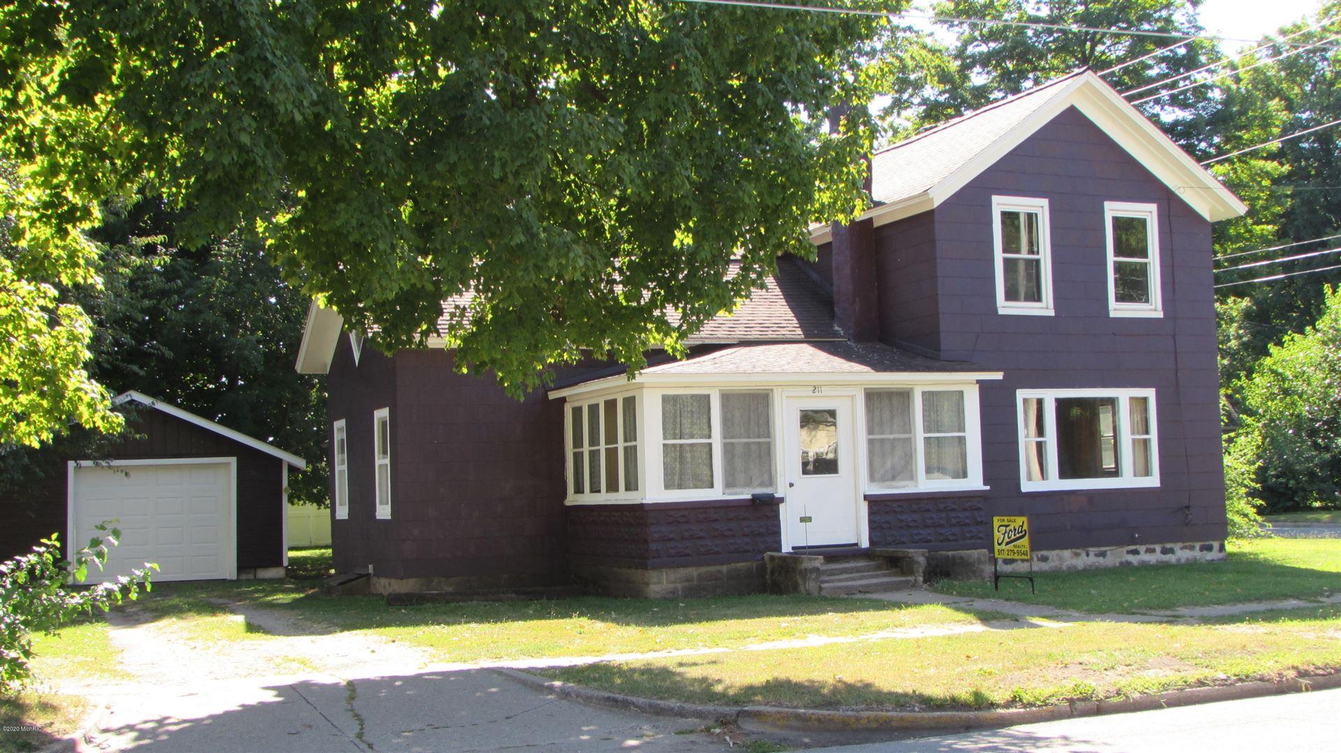 211 S Jefferson Street, Coldwater, MI 49036 - MLS#: 20033990