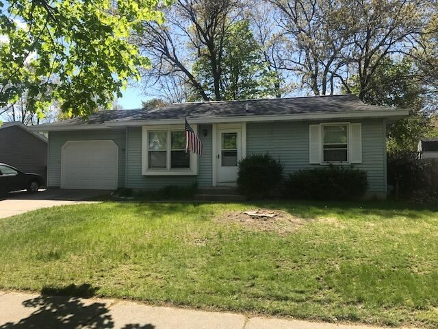 3411 Fuller Avenue NE, Grand Rapids, MI 49525 - MLS#: 21016990