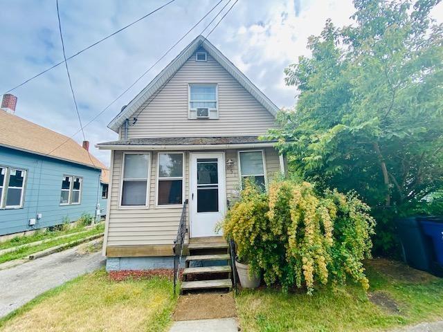 151 Monroe Street, Manistee, MI 49660 - MLS#: 21024990