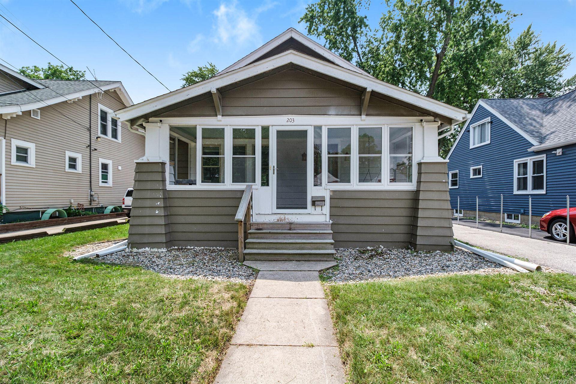 203 Winter Street, Battle Creek, MI 49015 - MLS#: 21027990