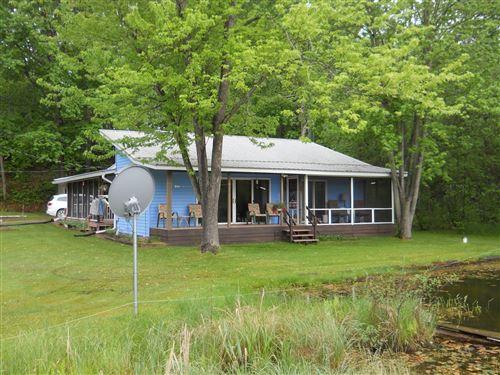 Photo of 383 Cherokee Trail, Stanton, MI 48888 (MLS # 20018991)