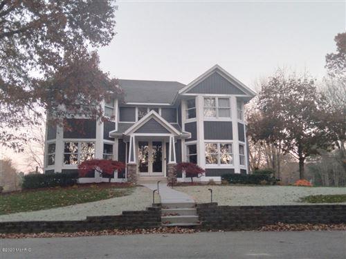 Photo of 6340 Butternut Drive, West Olive, MI 49460 (MLS # 20045991)