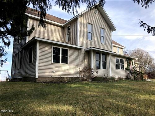 Photo of 3948 S Pere Marquette Hwy Highway, Ludington, MI 49431 (MLS # 21008991)