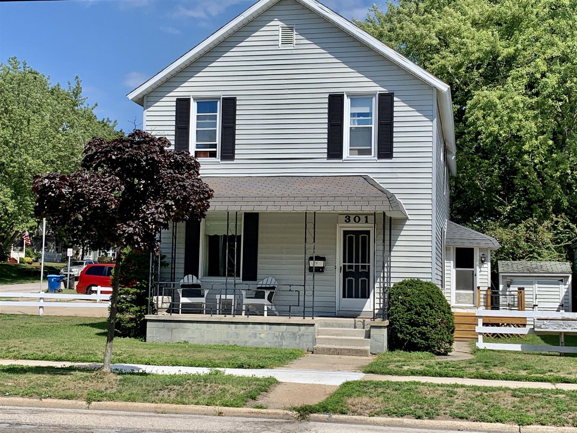 301 S Washington Avenue, Ludington, MI 49431 - MLS#: 20031991