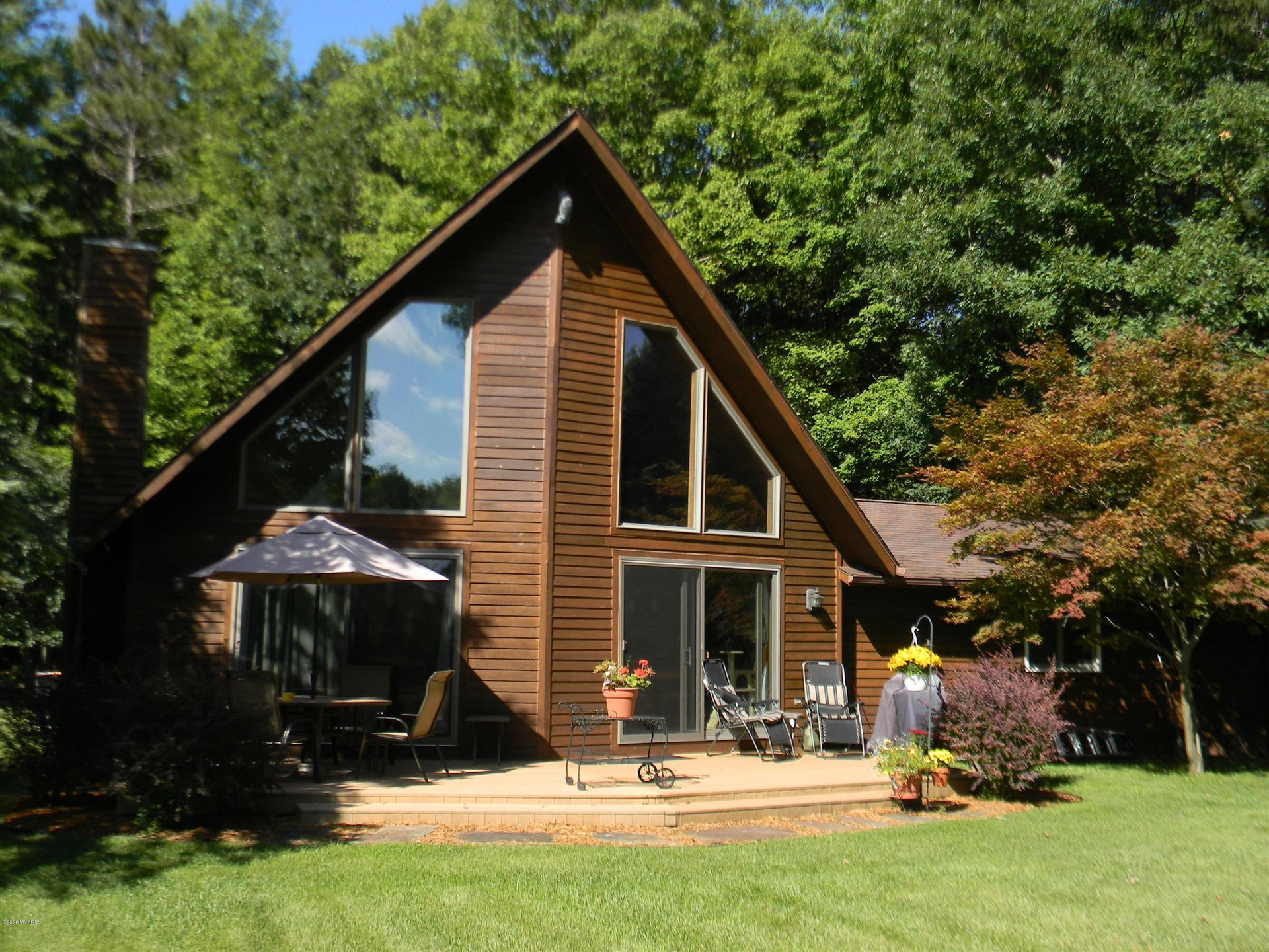 6920 Mayfair Drive, Canadian Lakes, MI 49346 - MLS#: 20036991