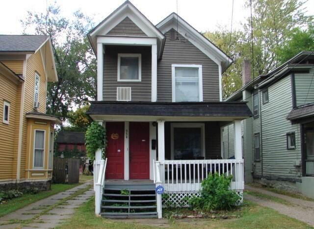 934 S Park Street, Kalamazoo, MI 49001 - MLS#: 21106991