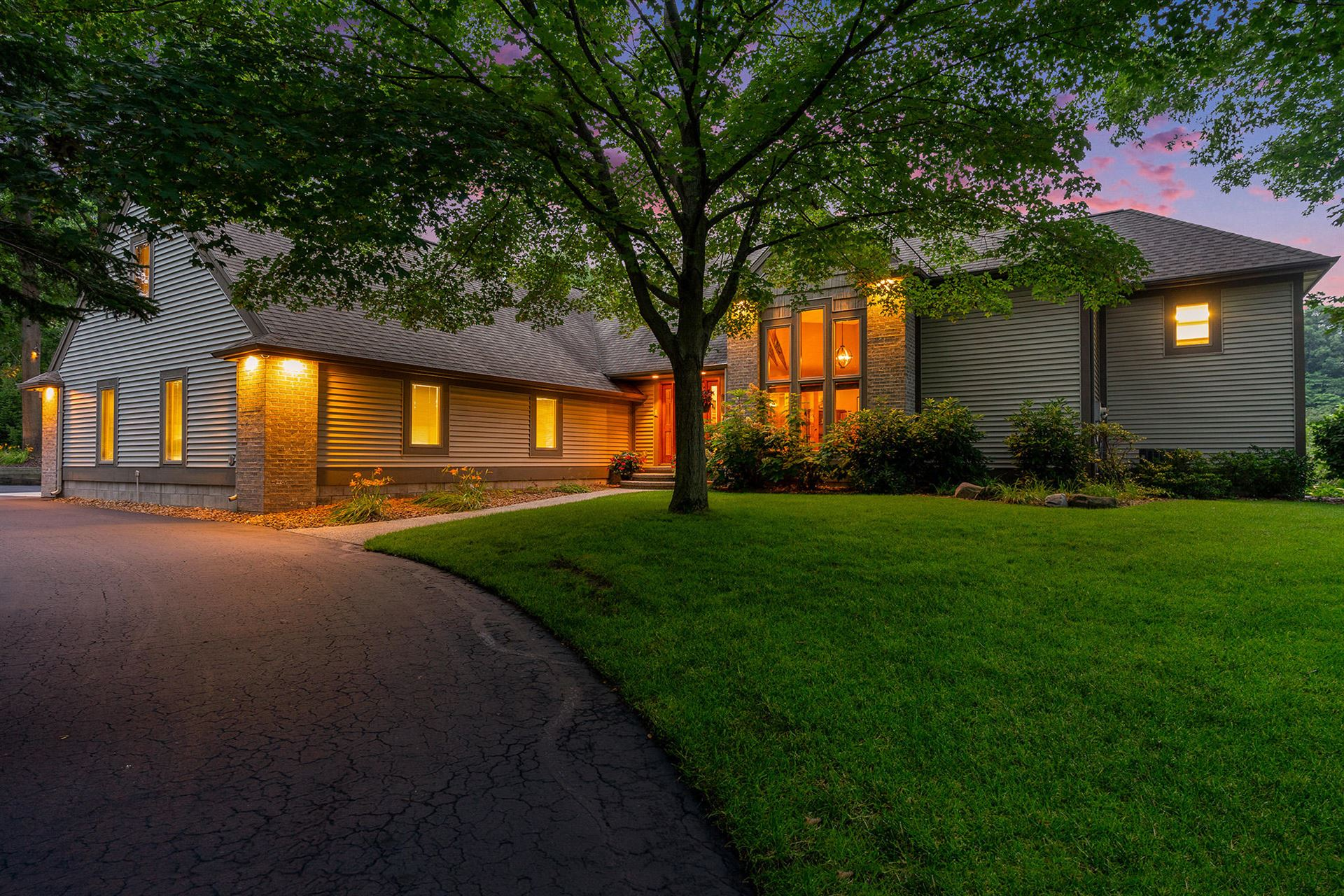 Photo of 16505 & 0 152nd Avenue, Spring Lake, MI 49456 (MLS # 21033993)