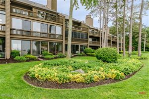 Photo of 1749 Ottawa Beach Road #2, Holland, MI 49424 (MLS # 19021994)