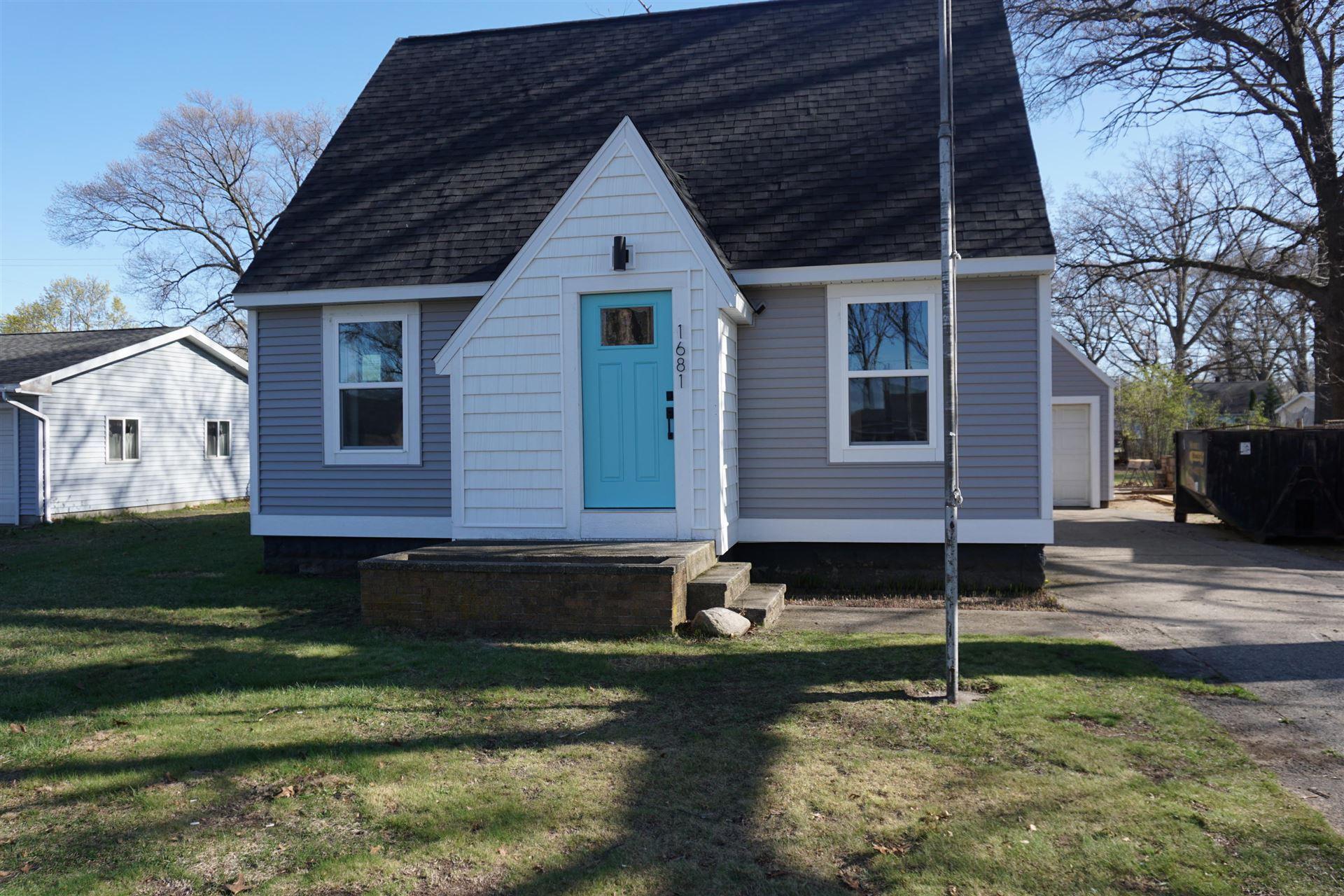 Photo of 1681 E Isabella Avenue, Muskegon, MI 49442 (MLS # 21012994)