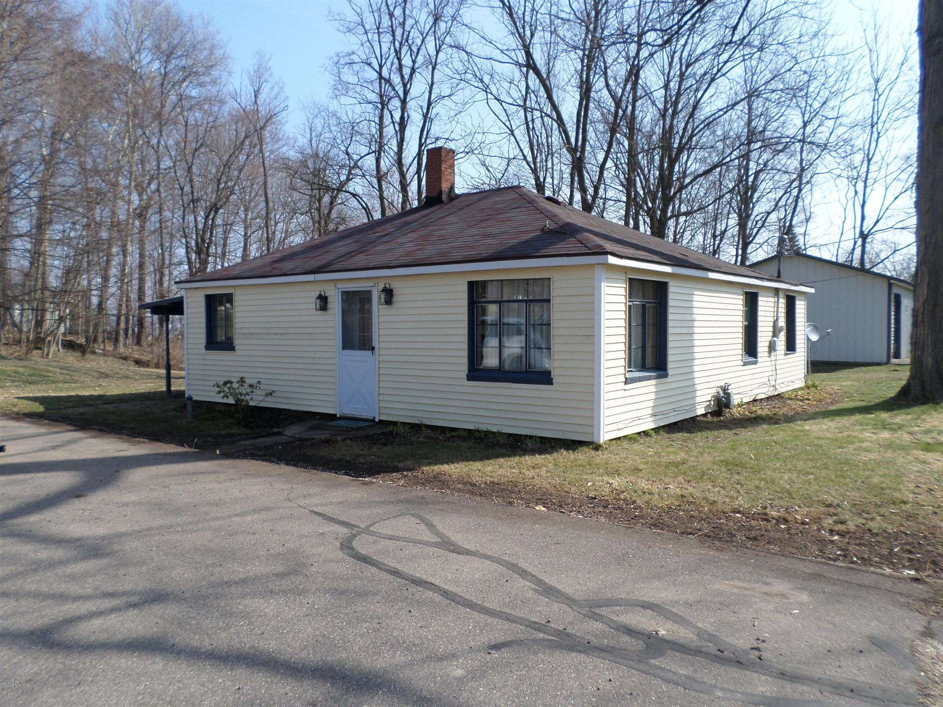 4905 Central Avenue, Watervliet, MI 49098 - #: 19012995