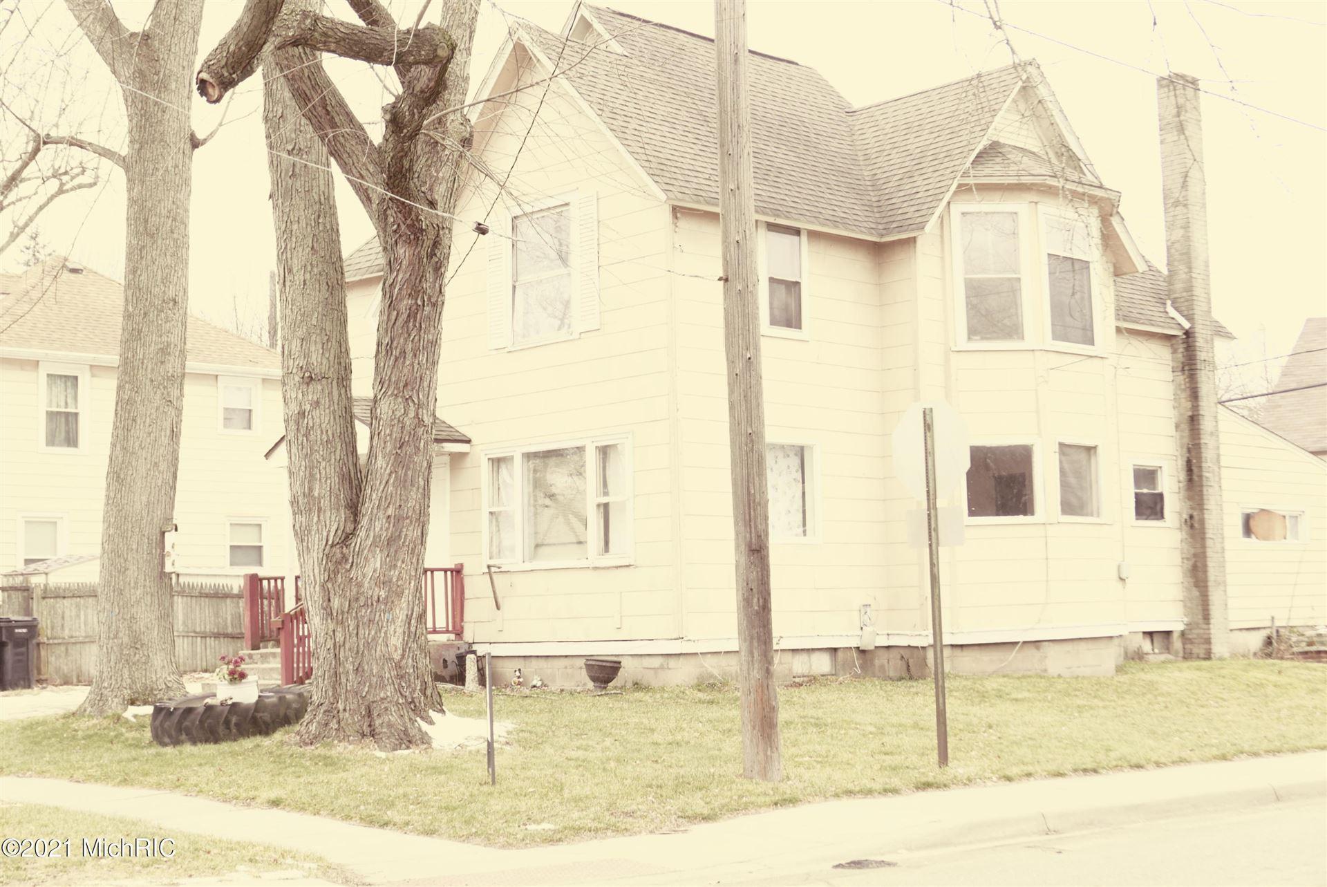 919 Bryant Street, Kalamazoo, MI 49001 - MLS#: 21000996