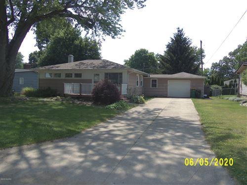 Photo of 333 Westfield Drive, Battle Creek, MI 49015 (MLS # 20025997)