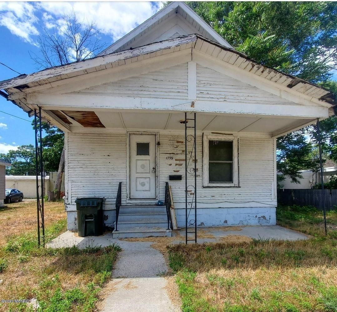 1759 Pine Street, Muskegon, MI 49442 - MLS#: 20045997