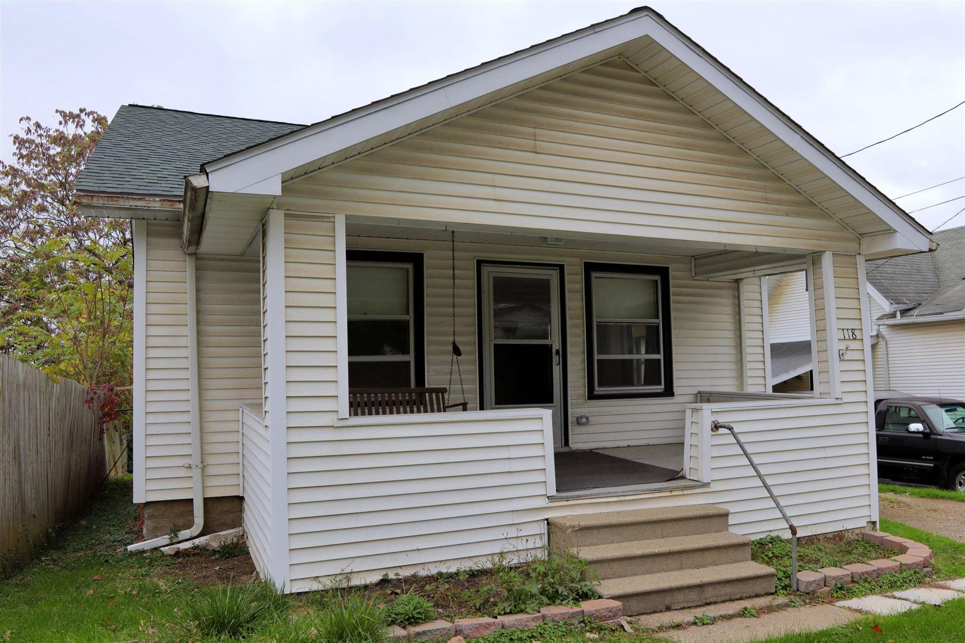118 Henrietta Street, Jackson, MI 49203 - MLS#: 21110997