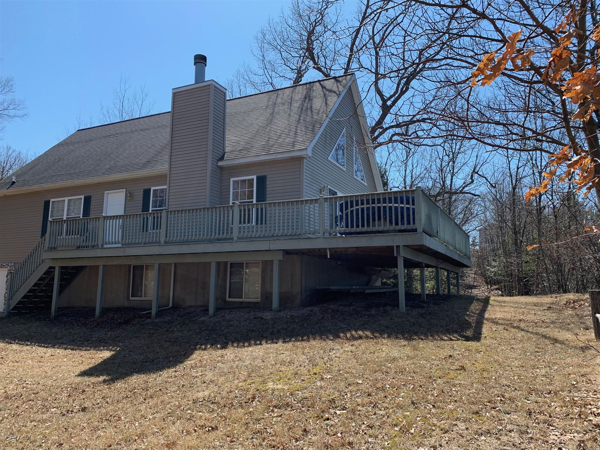 3104 N Silver Ridge Road, Mears, MI 49436 - MLS#: 20011998