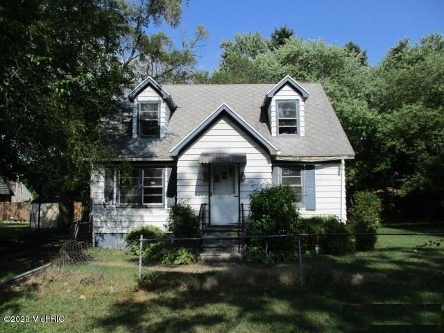 1331 Superior Street, Benton Harbor, MI 49022 - MLS#: 20035998