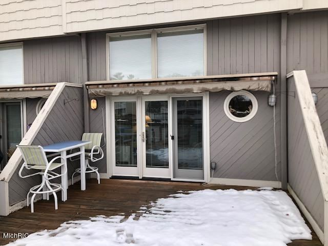 144 Dunkley Avenue #4, South Haven, MI 49090 - MLS#: 21005999