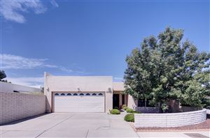 Photo of 6811 Bonita Plaza NE, Albuquerque, NM 87110 (MLS # 952000)