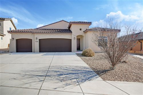 Photo of 7348 NOME Drive NE, Rio Rancho, NM 87144 (MLS # 959001)