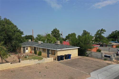 Photo of 621 Grove Street SE, Albuquerque, NM 87108 (MLS # 976001)