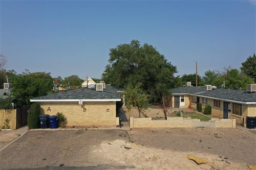 Photo of 625 Grove Street SE, Albuquerque, NM 87108 (MLS # 976002)