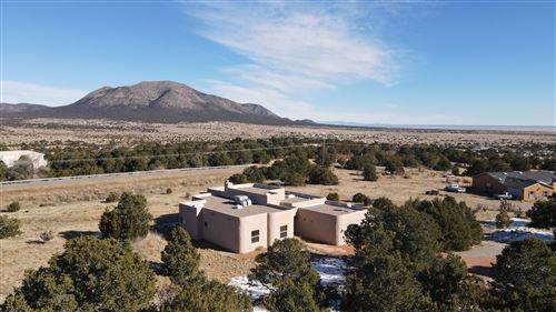 Photo of 5 MAJEC Court, Edgewood, NM 87015 (MLS # 983002)