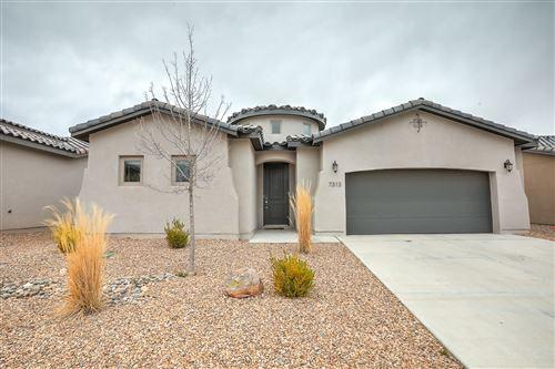 Photo of 7313 LAGUNA NIGUEL Drive NE, Albuquerque, NM 87109 (MLS # 987002)
