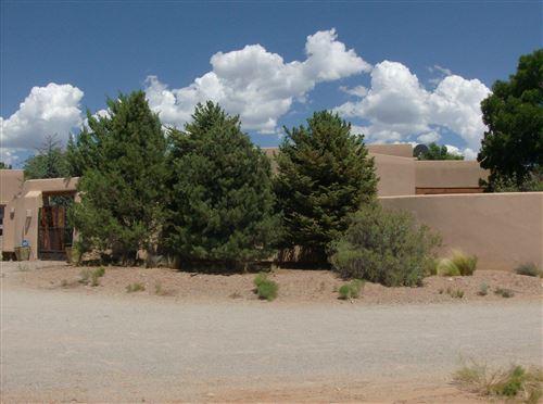 Photo of 16 Lavar Loop, Belen, NM 87002 (MLS # 973003)