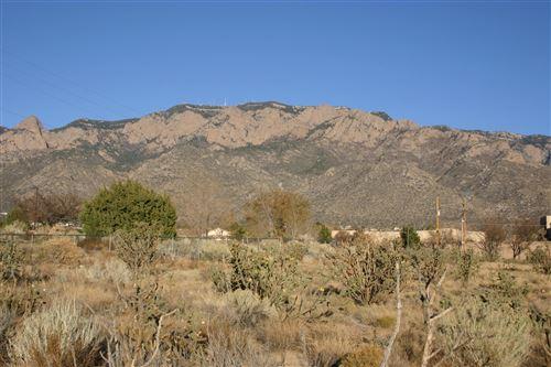 Photo of Richfield Avenue NE, Albuquerque, NM 87122 (MLS # 981003)
