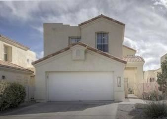Photo of 3129 RENAISSANCE Drive SE, Rio Rancho, NM 87124 (MLS # 988003)