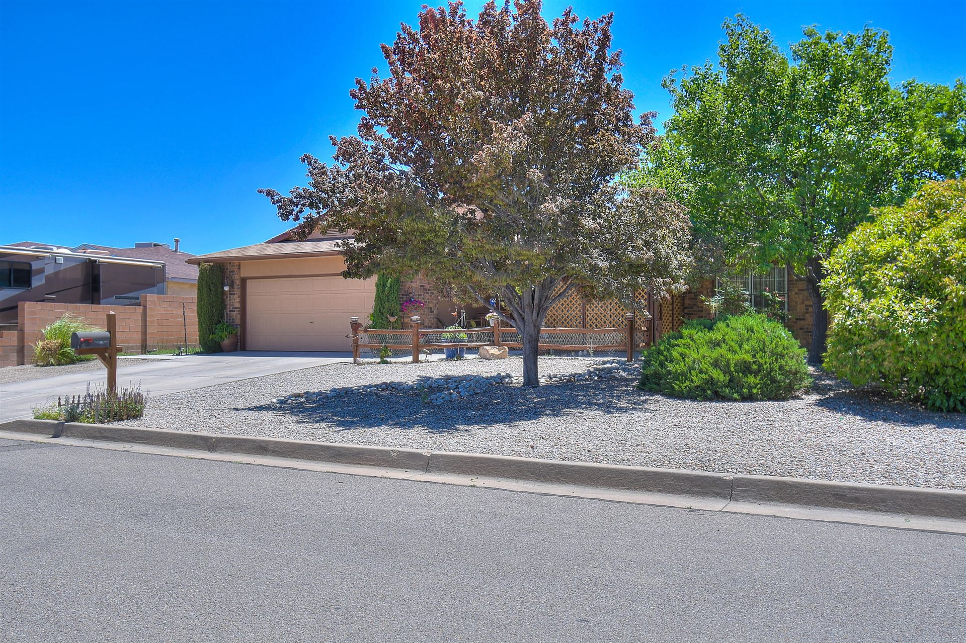 1840 REGENCY PARK Road SE, Rio Rancho, NM 87124 - #: 969003