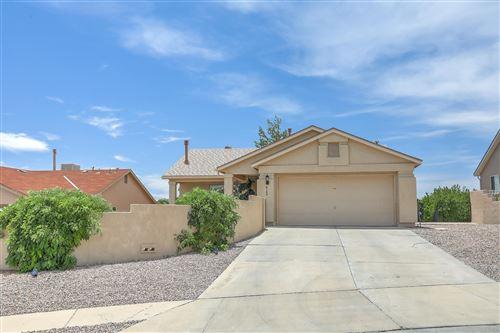 Photo of 6104 MARTA Road NW, Albuquerque, NM 87114 (MLS # 974004)