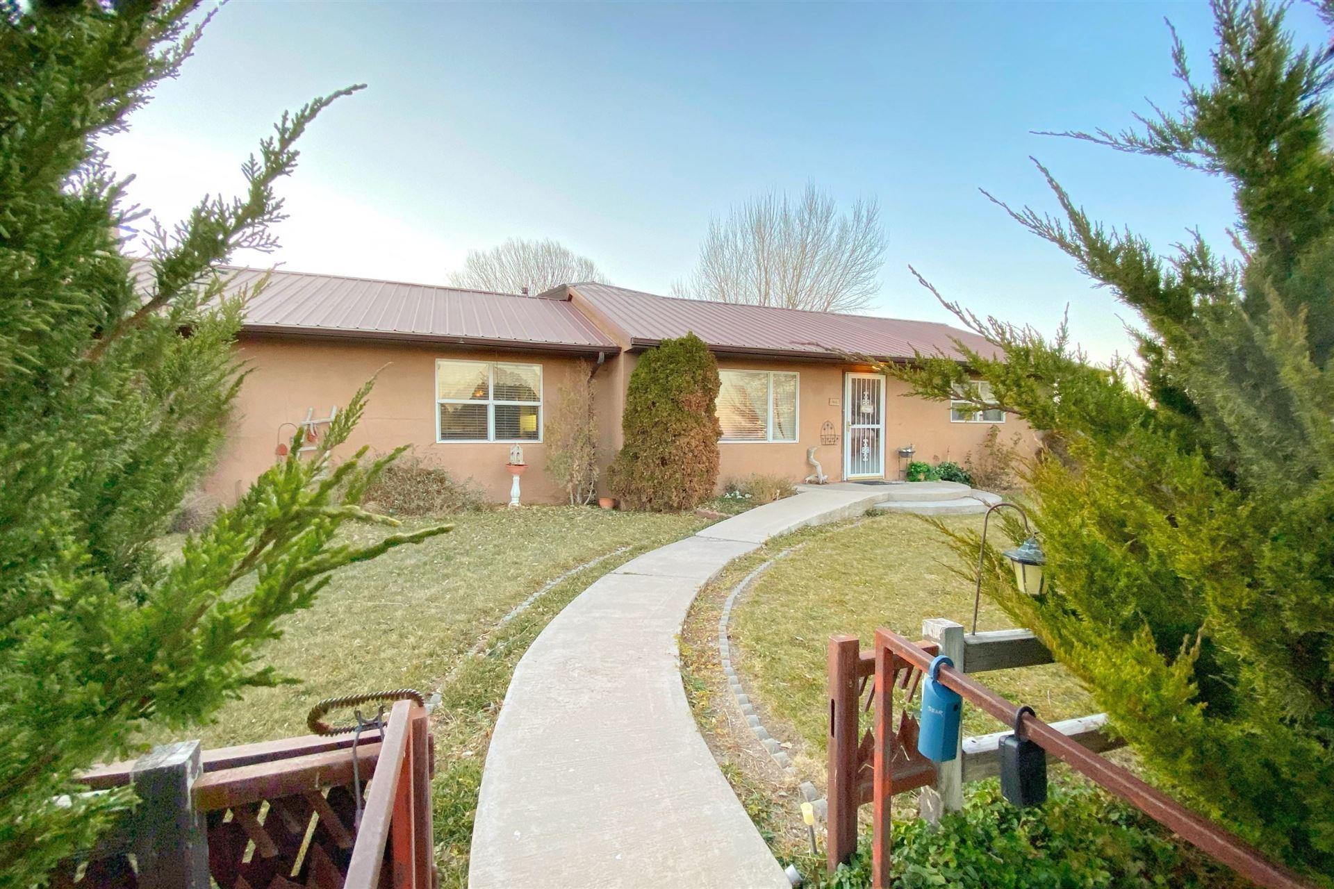 9 LORI Lane, Estancia, NM 87016 - #: 982004