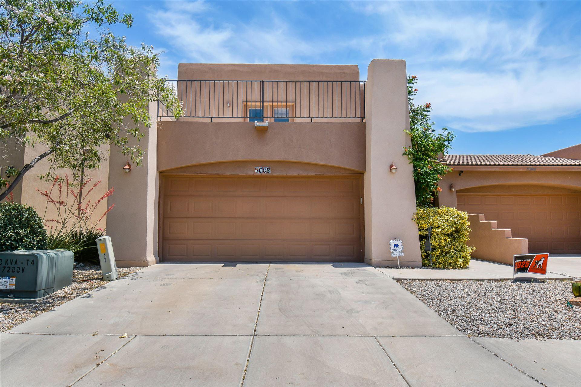 Photo of 5008 Costa Maresme Drive NW, Albuquerque, NM 87120 (MLS # 994004)