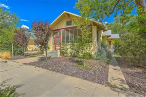 Photo of 410 12th Street NW, Albuquerque, NM 87102 (MLS # 942005)