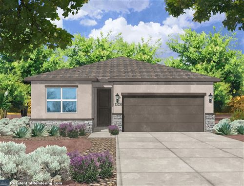 Photo of 6701 Delgado Way NE, Rio Rancho, NM 87144 (MLS # 990005)