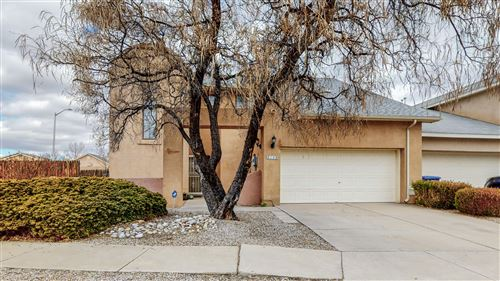 Photo of 6109 Azuelo Avenue NW, Albuquerque, NM 87120 (MLS # 991005)