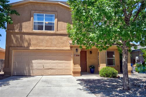 Photo of 3709 SUMMIT PARK Road NW, Albuquerque, NM 87120 (MLS # 969006)