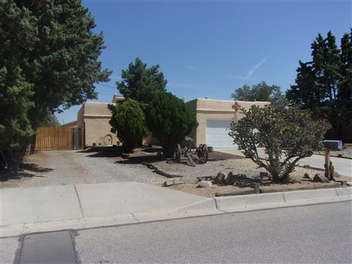 Photo of 3005 ANN Circle SE, Rio Rancho, NM 87124 (MLS # 992006)
