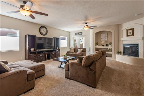 Photo of 3811 TUNDRA SWAN Court NW, Albuquerque, NM 87120 (MLS # 978007)